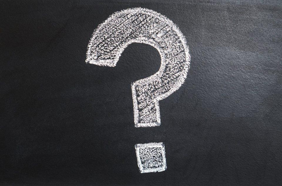Най – често задаваните въпроси към мен