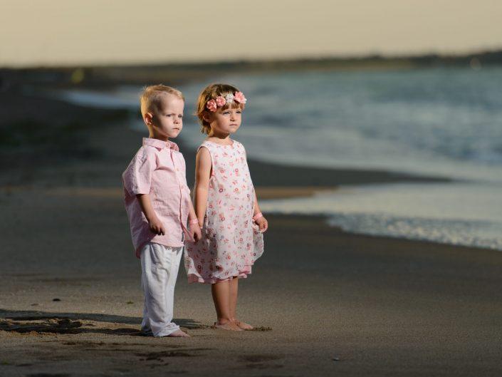 Слънце, море и много усмивки...